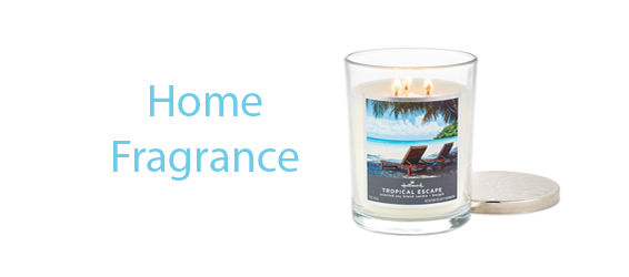 Yankee and Hallmark 3 wick candles bogo